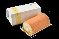 【冷蔵】竹田の豆乳ロールケーキ