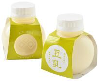 豆乳 (150ml)